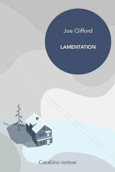 Risultati immagini per di Lamentation, Casa Sirio Editore.